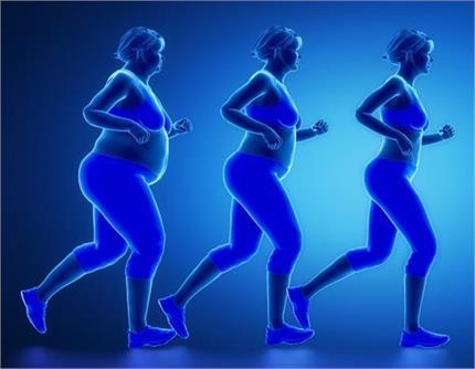 कोई कितना भी हो मोटा,  सिर्फ 1 एक्सरसाइज तेजी से घटाती है वजन