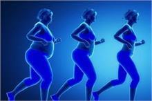 कोई कितना भी हो मोटा,  सिर्फ 1 एक्सरसाइज तेजी से घटाती है...