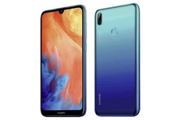 4000mAh बैटरी और ड्यूल रियर कैमरे के साथ Huawei Y7 (2019) लांच