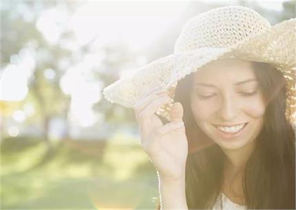 Summer Spl: स्किन को नुकसान पहुंचाती है धूप, 5 टिप्स से करें बचाव