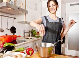 किचन का काम आसान करेंगे ये 14 कमाल के टिप्स