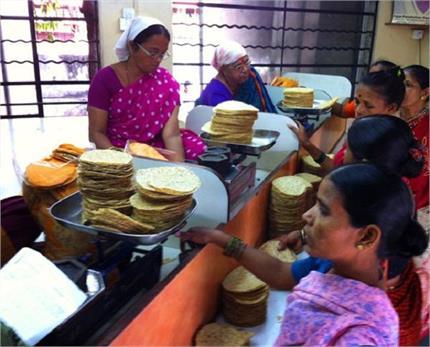 80रु कर्ज लेकर महिलाओं ने शुरू किया था पापड़ का बिजनेस, आज करोड़ों...