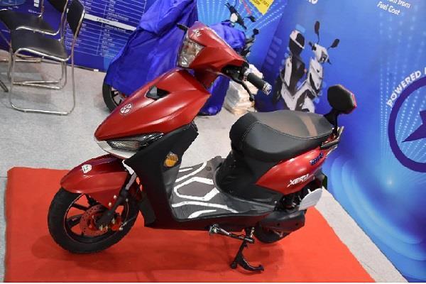 Avan Trend E इलेक्ट्रिक स्कूटर लॉन्च, जाने क्या होंगे खास फीचर्स