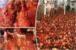 Holi Special: रंगों वाली होली जाएंगे भूल अगर देखें विदेश के 10...