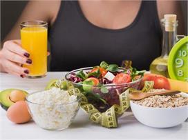 वर्किंग हो या हाउसवाइस, ऐसा होगा Diet Plan तभी रहेगी आप...