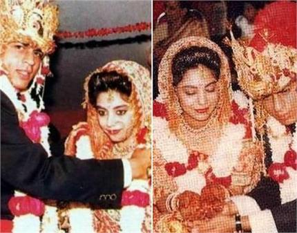 बच्चे को खोने का दर्द झेल चुके हैं शाहरुख-गौरी, किंग खान ने शेयर किए...