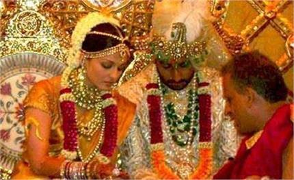 अभि-ऐश की शादी के ठीक पहले हुई थी ऐसी घटना, हिल गया था पूरा बच्चन...