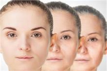 चेहरे पर नहीं पड़ेंगे Wrinkle अगर उम्र देखकर फॉलो करेंगे...