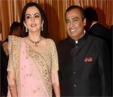 700 रू. कमाने वाली Nita यूं बनी अंबानी फैमिली की बहू, शादी के लिए...