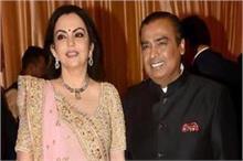 700 रू. कमाने वाली Nita यूं बनी अंबानी फैमिली की बहू, शादी...