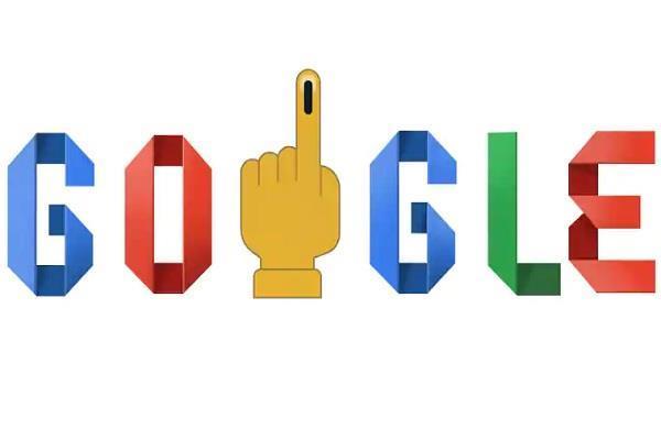 मतदाताओं को वोटिंग के लिए प्रेरित कर रहा Google Doodle