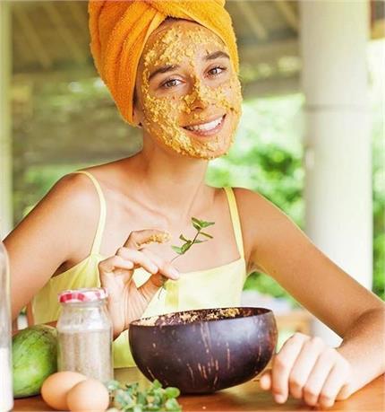 Summer Beauty: टैनिंग-पिंपल्स जैसी प्रॉब्लम्स के लिए 7 Face Packs
