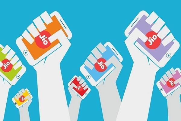 4G उपलब्धता को लेकर Jio ने बनाया नया रिकार्ड