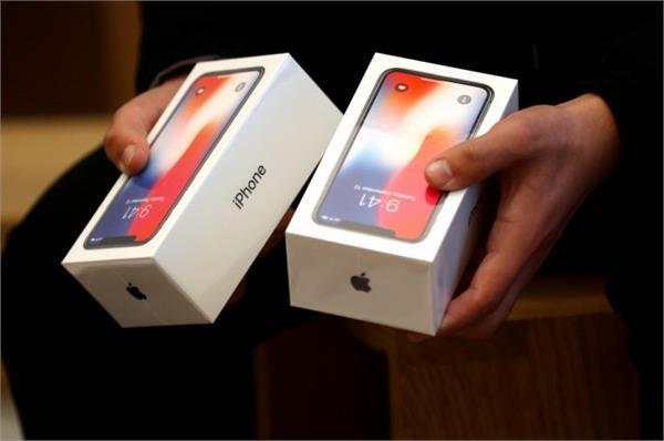 iPhone repair scam : एप्पल को लगा 6 करोड़ रुपए का चूना