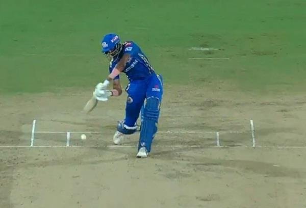 blasting innings