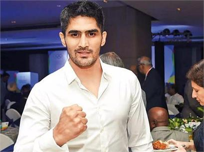 boxing news in hindi