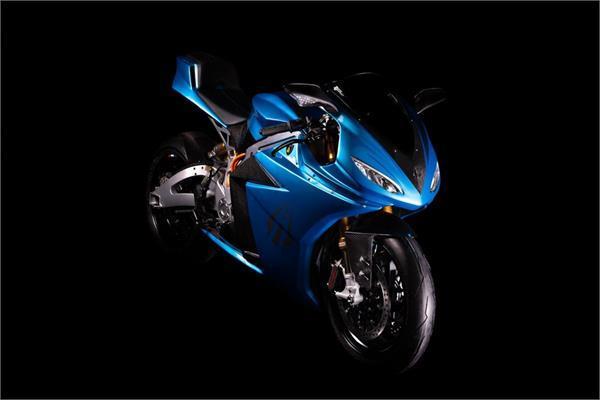 हल्की होने के साथ-साथ पावरफुल भी है Strike इलैक्ट्रिक स्पोर्ट्स बाइक