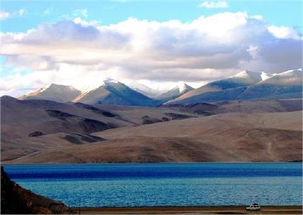 भारत की 5 खूबसरत झीलें, गर्मियों में घूमने के लिए है बेस्ट