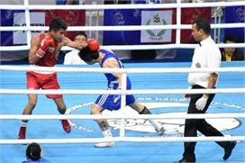शिव थापा की जीत से शुरुआत, छह अन्य मुक्केबाज एशियाई...