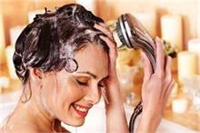 Hair Care: शाइनी और लंबे बाल चाहिए तो लगाएं होममेड शैंपू