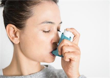 गर्मियों में बढ़ जाती हैं अस्थमा की प्रॉबल्म, 6 आयुर्वेदिक टिप्स...