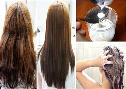 बाल स्ट्रेट करने के 6 नेचुरल तरीके, नहीं पड़ेगी Rebonding की जरूरत