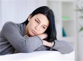 पुरूष से ज्यादा भारतीय औरतें हैं Depression की शिकार, वजह...