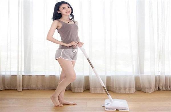 एक चार्ज में 2 घंटे घर की सफाई करेगा Xiaomi का नया Mi झाड़ू