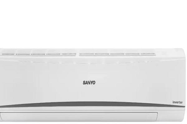 Sanyo ने भारत में लॉन्च किए डुओ कूल इनवर्टर AC