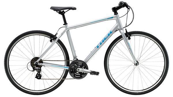 ट्रेक FX सीरीज साइकिल लॉन्च, कीमत 32,199 रुपए से शुरु