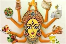 नवरात्रि व्रत स्पैशल डाइट चार्ट, वजन पर रहेगा कंट्रोल