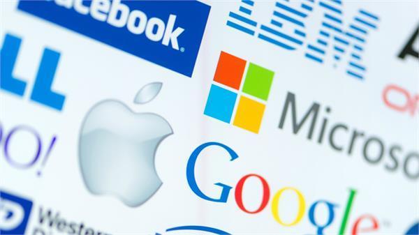 Apple, facebook और Google पर आपत्तिजनक कंटेंट खिलाफ कार्रवाई के लिए बढ़ा दबाव