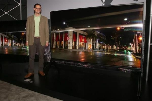 Sony ने पेश किया BMW कार से भी महंगा TV