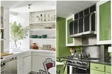स्मार्ट Open Kitchen के लेटेस्ट डिजाइन, देखते ही रह जाएंगे...