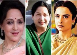 बॉलीवुड की 10 अभिनेत्रियां, फिल्मों के बाद राजनीति में बनाई...