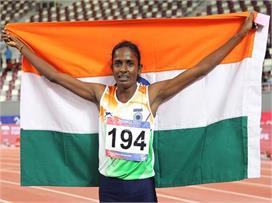 Women Achiever: महिला एथलीट गोमती ने रचा इतिहास, भारत को...