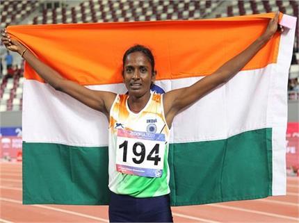 Women Achiever: महिला एथलीट गोमती ने रचा इतिहास, भारत को दिलाया पहला...