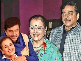 रीना रॉय को छोड़ पूनम के प्यार में कैसे पड़े शत्रुघ्न...