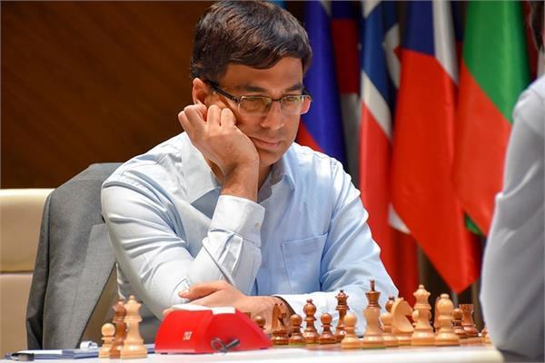 shamkir masters chess 2019