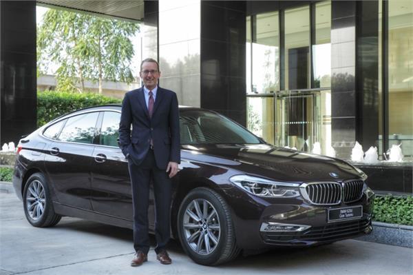 BMW ने भारत में लॉन्च की 620d Gran Turismo, कीमत 63.90 लाख रुपए