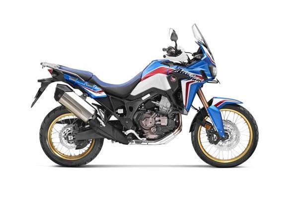 होंडा ने भारत में लॉन्च की 2019 मॉडल Africa Twin बाइक, कीमत 13.5 लाख रुपए