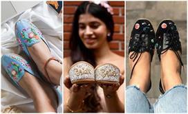 Fashion: फुटवियर्स के ये लेटेस्ट डिजाइन्स लड़कियों को आएंगे...