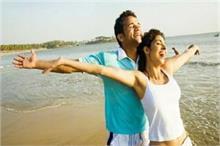 हनीमून के लिए बेस्ट है ये 5 Romantic Destination
