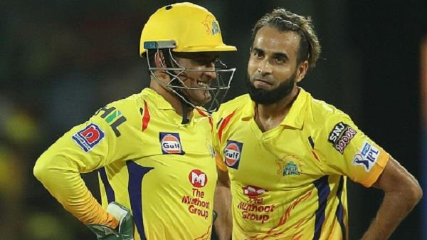 captain imran tahir