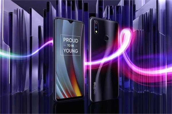 भारत में लॉन्च हुए Realme 3 Pro और Realme C2, जानें कीमत व स्पैसिफिकेशन्स