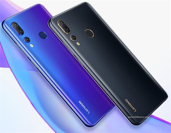 Lenovo ने चीनी मार्केट में पेश किया K6 Enjoy स्मार्टफोन