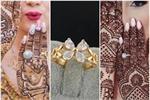Diamond इंगेजमेंट रिंग्स के ट्रैंडी डिजाइन्स( See Pics)