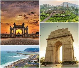 साफ-सफाई में नंबर 1 है Indore, जानिए भारत की टॉप 10 स्वच्छ...