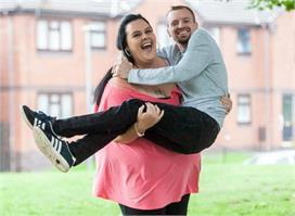 पतली नहीं, मोटी बीवियों के पति रहते हैं ज्यादा खुश, वजह कर...