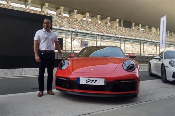 भारत में लॉन्च हुई नैक्स्ट जनरेशन पॉर्श 911 Carrera S, शुरुआती कीमत 1.82 करोड़ रुपए